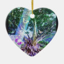 Tree of Life Beauty Ceramic Ornament (<em>$16.85</em>)