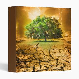 Tree of Life Binder