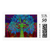 Tree of Life Boundless Enthusiasm Postage (<em>$25.25</em>)