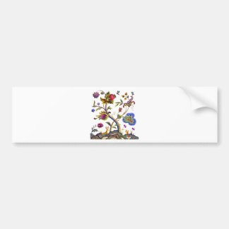 TREE OF LIFE BUMPER STICKERS