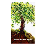 Tree of Life Double-Sided Standard Business Cards (Pack Of 100)