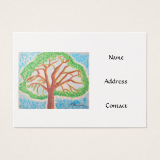 Tree of Life-business cards