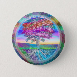 Tree of Life Button