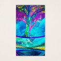 Tree of Life by Amelia Carrie Business Card (<em>$27.45</em>)