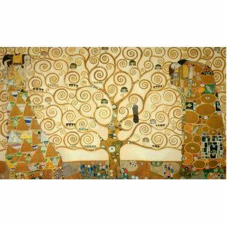 Tree of Life by Gustav Klimt Cutout