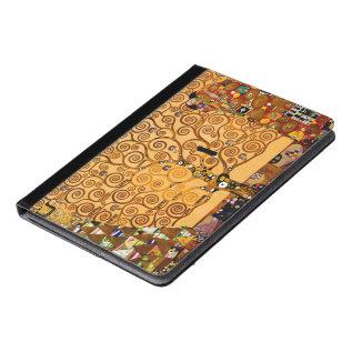 Tree Of Life By Gustav Klimt Fine Art Folio Cases at Zazzle