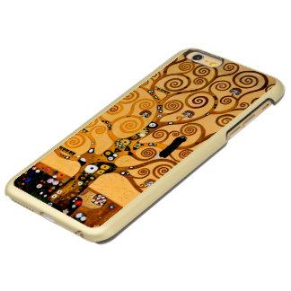 Tree of Life by Gustav Klimt Fine Art Incipio Feather Shine iPhone 6 Plus Case