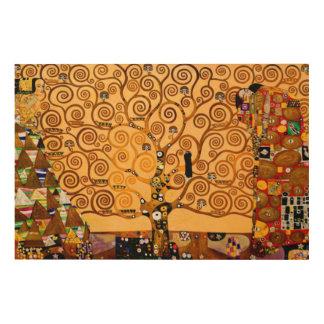 Tree of Life by Gustav Klimt Fine Art XL
