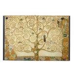 Tree of Life by Gustav Klimt iPad Air Case