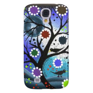 Tree Of Life By Lori Everett Galaxy S4 Case