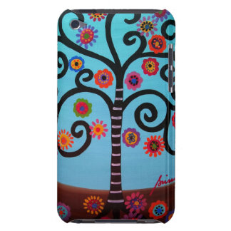 TREE OF LIFE  BY PRISARTS BARELY THERE iPod CASE