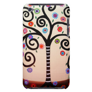 TREE OF LIFE  BY PRISARTS iPod Case-Mate CASE