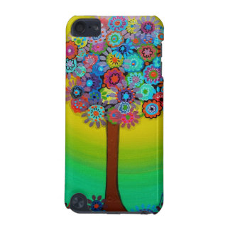 TREE OF LIFE BY PRISARTS iPod TOUCH 5G CASE