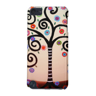 TREE OF LIFE BY PRISARTS iPod TOUCH 5G COVER