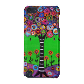 TREE OF LIFE  BY PRISARTS iPod TOUCH (5TH GENERATION) CASE
