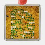 Tree of Life  c.1905-09 Christmas Tree Ornaments