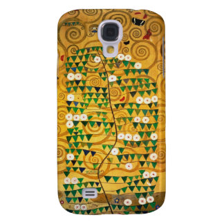 Tree of Life  c.1905-09 Galaxy S4 Cover