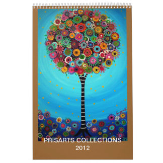 Tree of Life Calendar