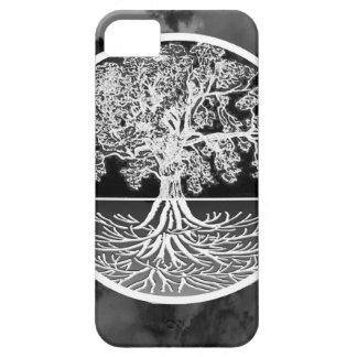 Tree of Life Calming iPhone 5 Case