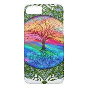Tree of Life Calming iPhone 8/7 Case (<em>$31.65</em>)