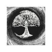 Tree of Life Calmness Within Canvas Print (<em>$83.65</em>)