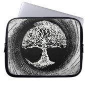 Tree of Life Calmness Within Laptop Sleeve (<em>$27.40</em>)