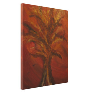 """Tree of Life"" Canvas Print"
