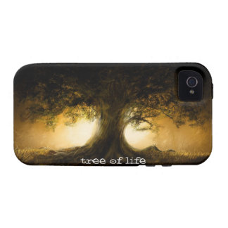 tree of life vibe iPhone 4 cover