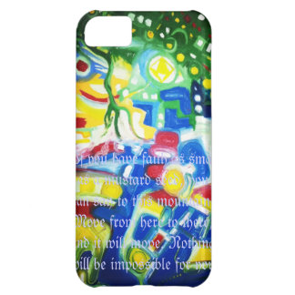 Tree of Life iPhone 5C Cover