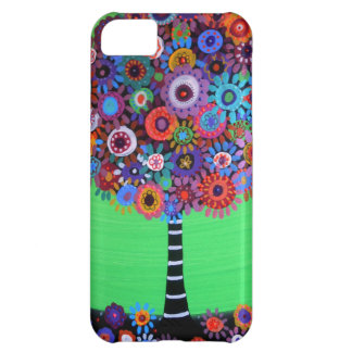 TREE OF LIFE CASE FOR iPhone 5C