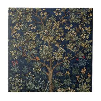 Tree of Life Ceramic Tile