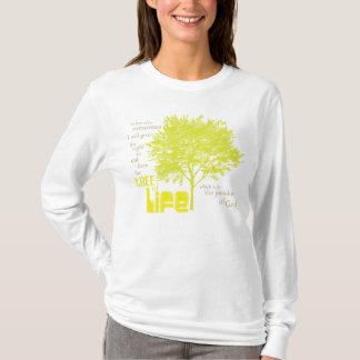 Tree of Life Christian Scripture hoodie