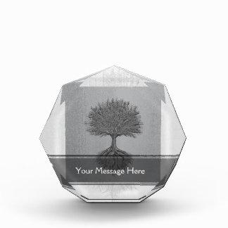 Tree of Life Chrome 2 Award