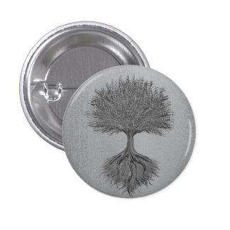 Tree of Life Chrome 2 Button