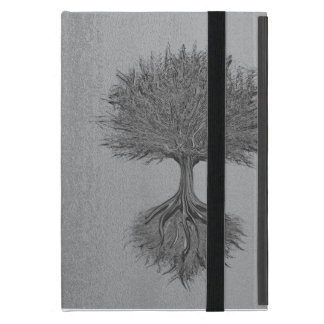 Tree of Life Chrome 2 iPad Mini Case