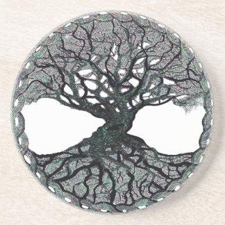 Tree of Life Circle of Life Coaster