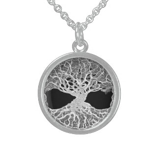 Tree of Life Circle of Life Necklace