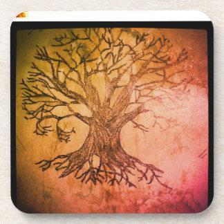 Tree of Life Coaster
