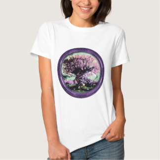 Tree of Life Concern T-shirt