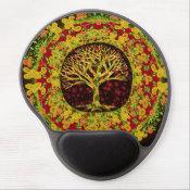 Tree of Life Constant Change Gel Mouse Pad (<em>$13.70</em>)