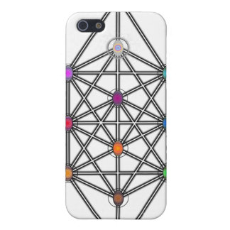 Tree of Life Cover For iPhone SE/5/5s
