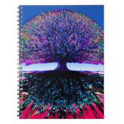 Tree of Life Creative Notebook (<em>$13.70</em>)