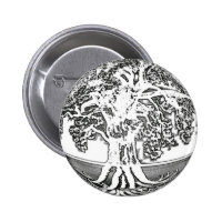 Tree of Life Earth Button