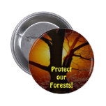 TREE OF LIFE Earth Day Gift Series Pins