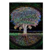 Tree of Life Excellence Card (<em>$3.15</em>)