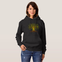 Tree of Life Fall Hoodie