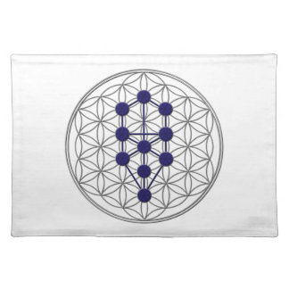 Tree of Life FOL Cloth Placemat