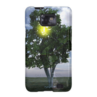 Tree of Life for Galaxy S Case Galaxy S2 Covers