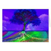 Tree of Life Fulfilment Card (<em>$3.15</em>)