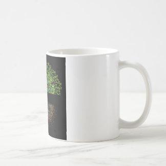Tree of Life Glow Coffee Mug